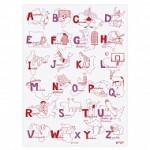 alphabet_red