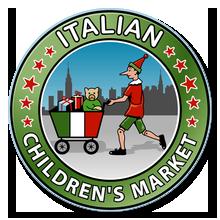 Italian Children's Market